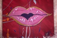 Loved Lips