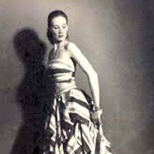 Marion Durham Cuyjet – Dancing Determination
